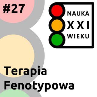 Terapia Fenotypowa