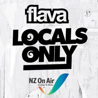 Flava's Locals Only