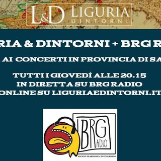 1235 - Championship Vinyl + Liguria & Dintorni
