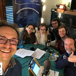 123 - Se prima con Mattia Nissolino, Emanuela Ionica, Davide Gravina e Giorgia Impeduglia - 24.03.2018