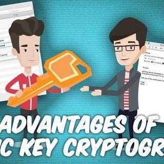 ATG 39: Public Key Crypto Explained