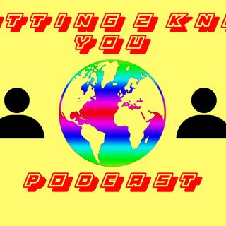 Episode 1: Meeting Christopher, Life during Covid-19 & Gay Issues
