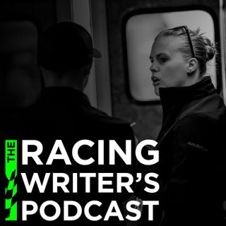 Episode 9: Ty Dillon