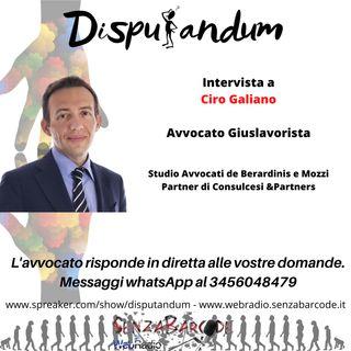 Cura Italia, cosa prevede la manovra? Ne parliamo con l'avvocato Ciro Galiano