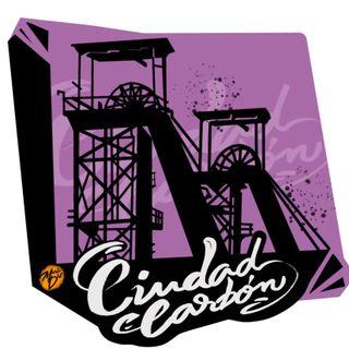 Ciudad del Carbon-GMSM-2-Rosendo y La Otra