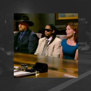 67: The Apprentice s13 ep11 (Lil Jon)