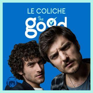 84. The Good List: Le Coliche - 5 regole di bon ton sui social