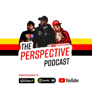The Perspective Podcast