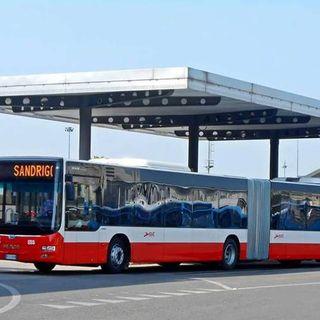 1° giugno sciopero nel trasporto pubblico locale: disagi per studenti e cittadini