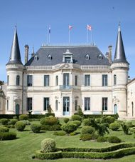 Ep 086: All About Bordeaux's Chateau Palmer