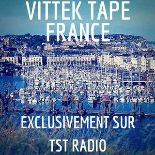 Vittek Tape France 4-7-17