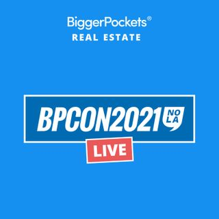 518: The Biggest Takeaways from BPCon 2021   Live Host Panel from NOLA