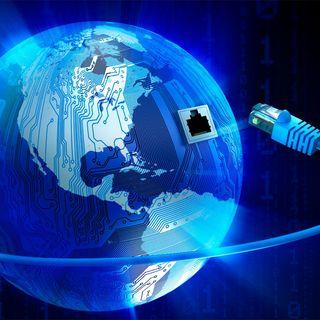 Tech Rock BR #031 - Acesso a internet.