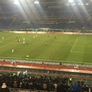 Lazio lounge: post Lazio-Fiorentina