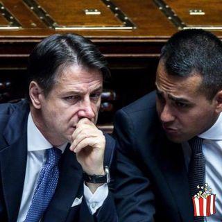 Conte sempre più a rischio: caso Cesa e pochi Costruttori