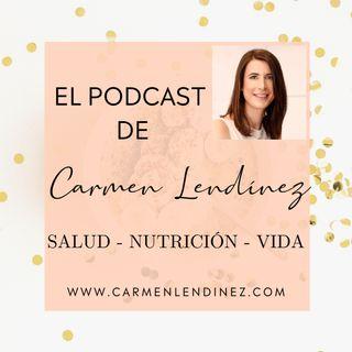 DIETA CETOGÉNICA ¿QUÉ ES? - Podcast 1