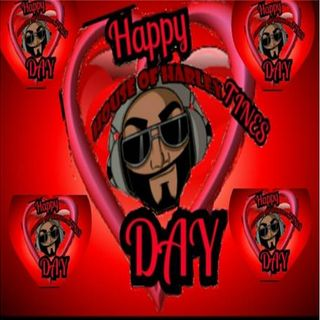 Happy House of Harleytines Day!!!!