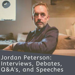 Jordan Peterson Interviews & Speeches