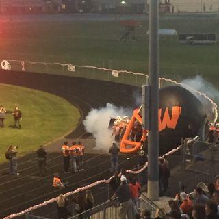 Cincinnati High School Football – Quick Hit – 10-24-17