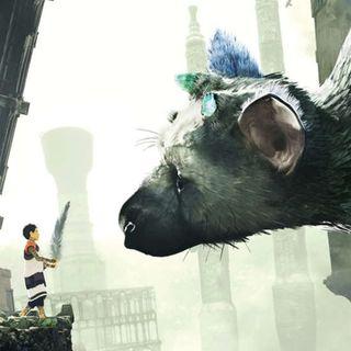 #160: Titanfall 2, Final Fantasy XV, The Last Guardian & more!