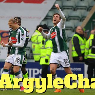 Can Plymouth Argyle start taking their League One play-off push seriously?