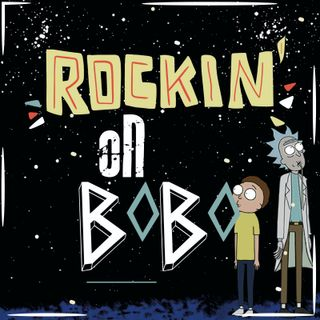Episodio 18 - Rick and Morty (S4)