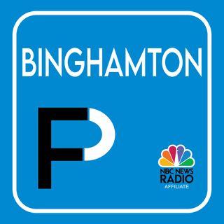 Front Page Binghamton (NY)