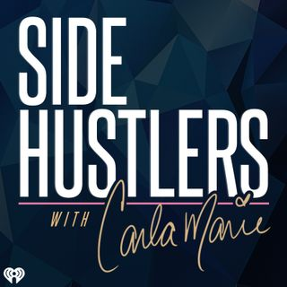 Side Hustlers: philoSophies with Joanna!
