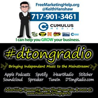The BEST Independent Music on #dtongradio - Powered by freemarketinghelp.org