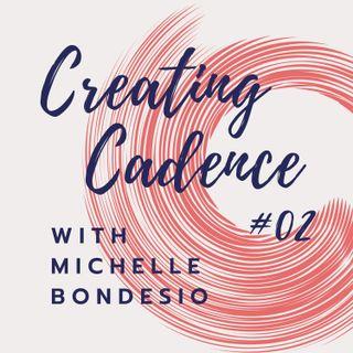 02 - How to create Cadence