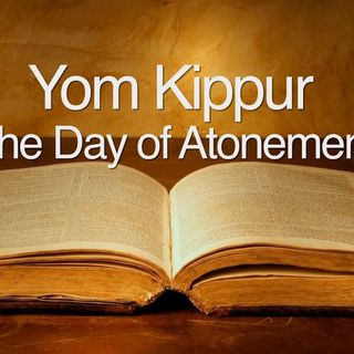 The Day of Atonement or Judgement Day