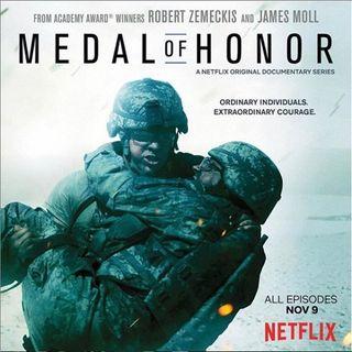 TV Party Tonight: Medal of Honor (season 1, 2018)