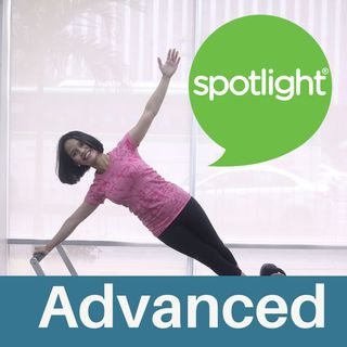 Tips for a Healthy Adult: How to Recover From an Injury (Advanced Program)