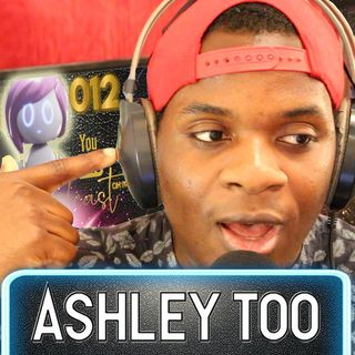 OMJ Podcast 012 | ASHLEY TOO