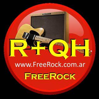 FreeRock R+QH