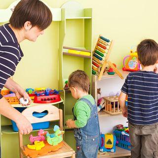 Como enseñar a los niños a ordenar su habitacion (5 A 6 AñOS)