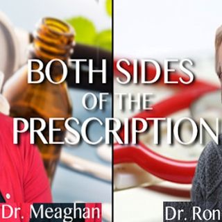 Both Sides Of The Prescription
