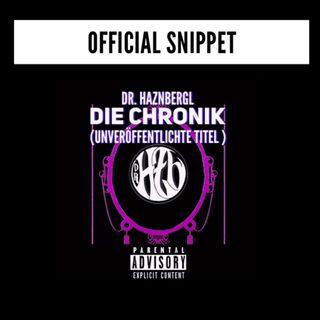 """Snippet zur Bonus EP """"die Chronik (unveröffentlichte Titel)"""
