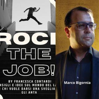 Episodio 15 con Marco Bigornia Founder- Trainer and Coach Allenati per l'eccellenza