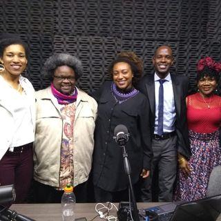 Nuevos vientos 2019 para la Conferencia Nacional de Organizaciones Afrocolombianas