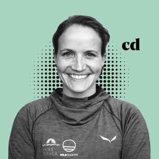 """#38 Sportkletterin Anna Stöhr: """"Große Ziele erreicht man in kleinen Schritten."""""""