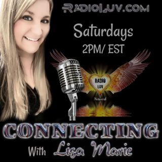 Connecting with Lisa Marie ft Jonathan Stein