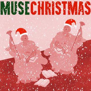 #Musechristmas