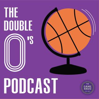 The Double O's Podcast