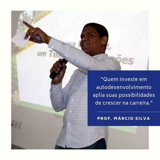 Prof. Márcio Silva