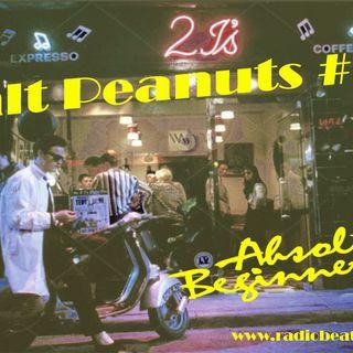 Salt Peanuts Ep.15 Absolute Beginners