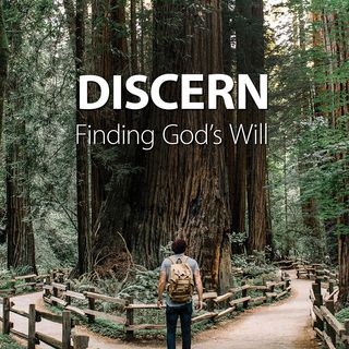 Discern - A New Way of Thinking