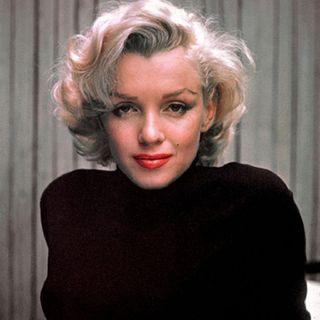 Marilyn Mujer de Otra Época