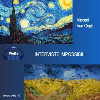 Interviste impossibili: Vincent Van Gogh