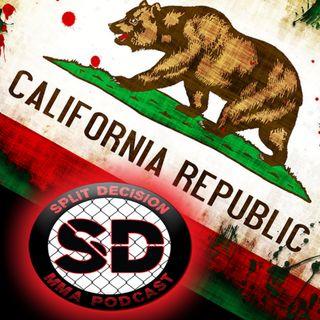 MMA News UFC San Antonio Sacramento Bellator 224 Grand Prix Cerrone Gaethje Tito Jones Faber